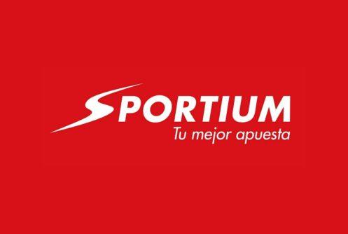 App móvil de Sportium