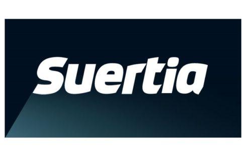 App móvil de Suertia