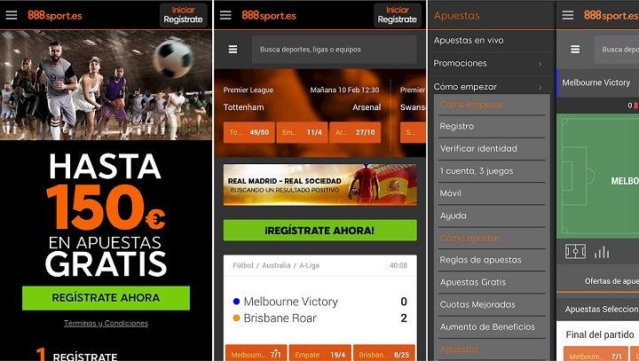 descarga la aplicación de Android 888sport