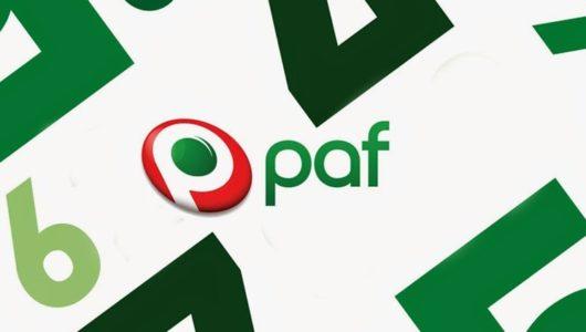 Descargar Android app de Paf fácilmente