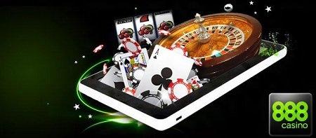 casino y juegos en vivo