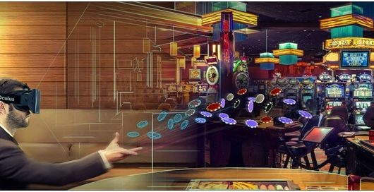 aplicaciones de casinos online